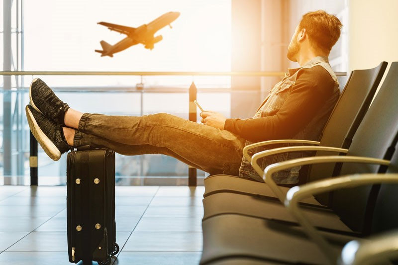 Giving up your seat for a flight voucher? Ask these questions