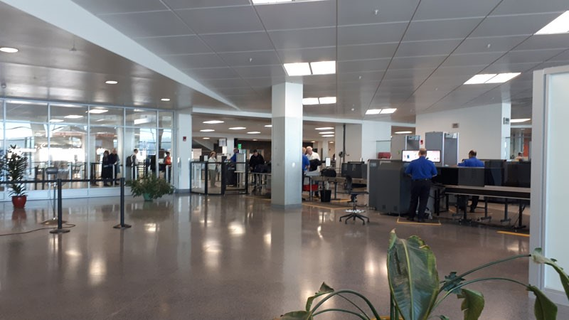 Are Regional Fringe Airports the way to Go?