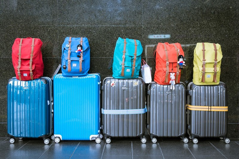 What NOT to Pack on your next Trip